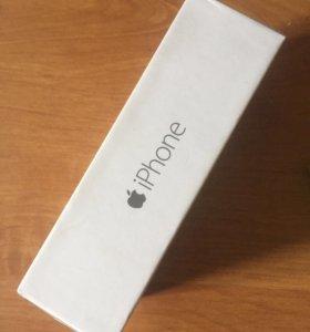 iPhone 6 64гб Серый