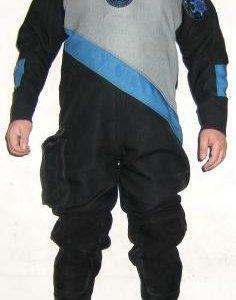 Сухой гидрокостюм,подева-утеплитель ласты