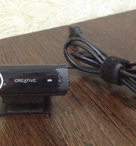 Веб камера Creative Labs VF0700