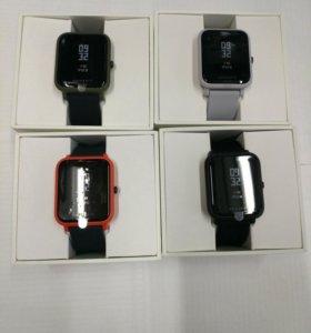 Часы Xiaomi Huami Amazfit Bip