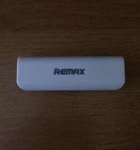 Повербанк Remax 2600mAh