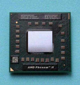 Процессор AMD Phenom II N820