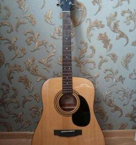 Гитара Cort AD810 с аксессуарами