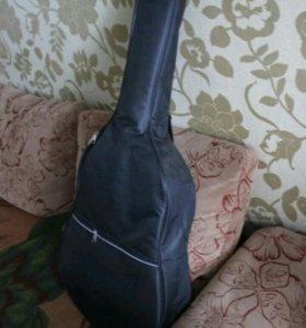 Гитарный чехол (зимний)