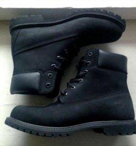 Зимние ботинки Timberland c доставкой