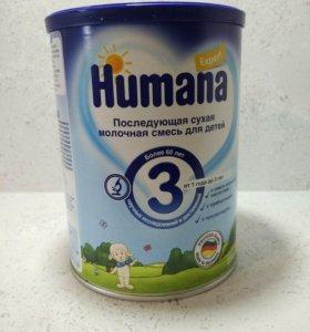 Смесь Хумана 3