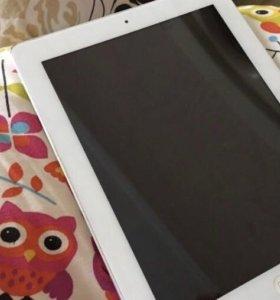 iPad 3 silver 16gb