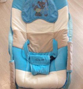 Кресло качалка Детское Capella