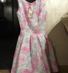 Платье Ольги Гринюк