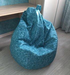 Кресло-мешок новое