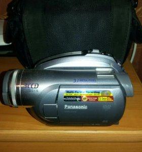 Видеокамера Panasonic !
