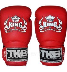 Перчатки Боксерские Top King Boxing 14,16 oz