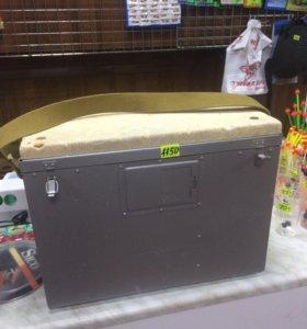 Ящик для рыбалки !