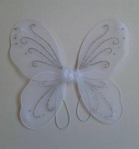Крылья Бабочки Доставка Бесплатно