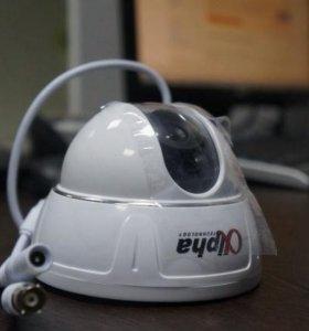 Камера для помещений Alpha-9DH10F28