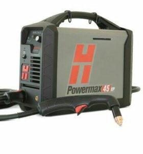Плазменный инвертор Hypertherm Powermax 85