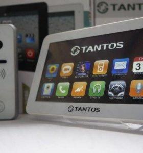 Видеодомофон цветной Tantos Prime