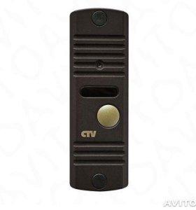 Вызывная цветная видеопанель CTV-D10