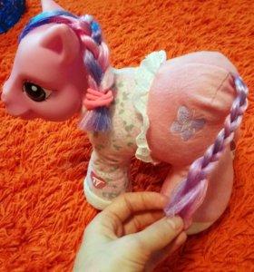 Little Pony и аксессуары