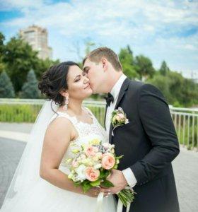 Свадебный фотограф, оператор
