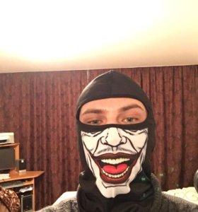 Балаклавы , маски на голову