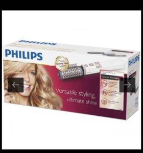 Фен-щетка Philips Dynamic Volumebrush