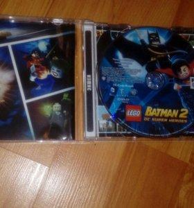 Бэтмен 2 продам срочно!!!!