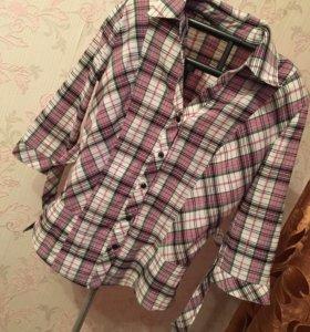 Женские блузочки