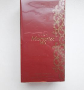 Mesmerize Red