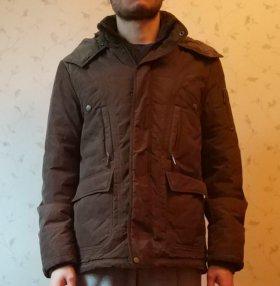 Зимняя куртка Savage бу