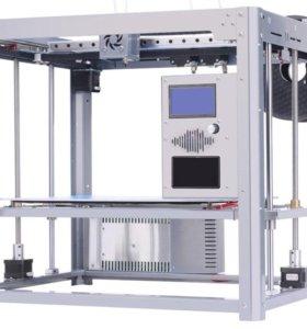 3Д Принтер 3D Printer 3D Принтер