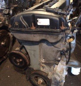двигатель Dodge Caliber 2006 – 2011 ECN 2,0л