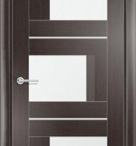 Дверь со склада