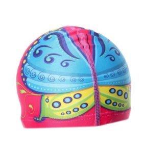 Детская шапочка для плавания