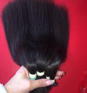 Волосы донорские