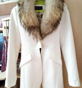 Пальто женское размер 42-44