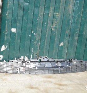 Накладка заднего бампера LC Prado 150 52162-60090