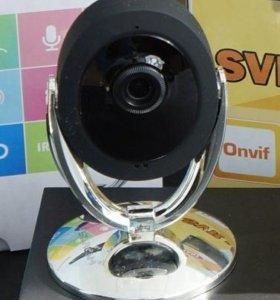 WiFi-камера нового поколения