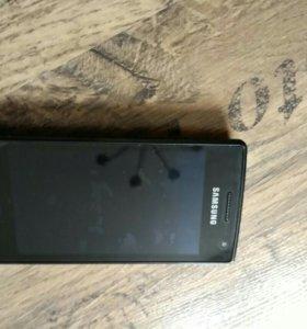 Samsung GT-I8350