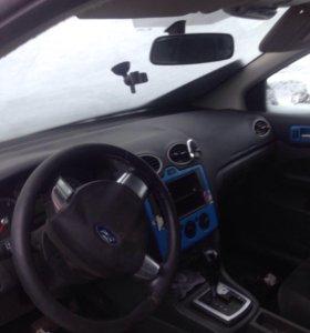 Ford Focus 2 2006г.в1.6AT