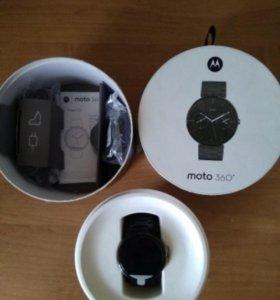 Moto 360 1gen 46mm