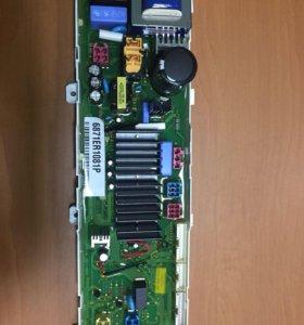 Модуль на стиральную машину LG 6871ER1081P