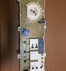 Модуль на стиральную машину LG EBR81244813