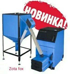 Пеллетная горелка zota fox-25