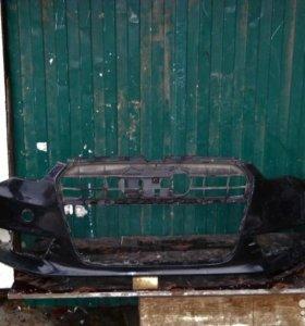 Бампер передний Audi A6 4G0807437