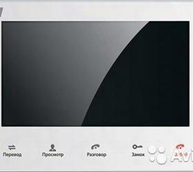 Монитор видео домофона сенсорный CTV-M2700