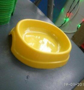Миска пластик 0.2 мл