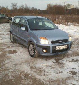 Ford fusion 1.6 акпп, 2008г