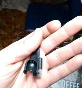 Кабель зарядки для xiaomi mi band 2 оригинал