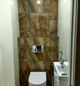 Ремонт ванной комнаты:санузла,под ключ